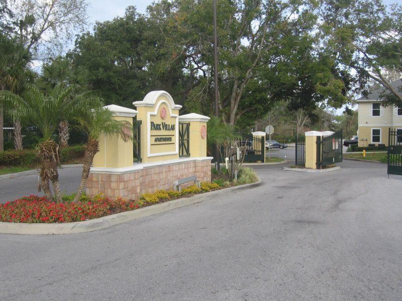 Park Villas